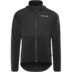 Endura MTR Primaloft Jacke Men black